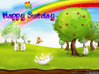 The Happy Sunday Syndrome :D